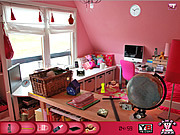 Play My room Game
