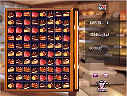 Bake Shop Gamesperk game