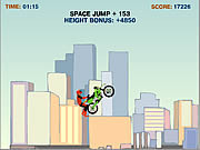 Play Bike stunts Game