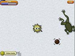 Jogar jogo grátis Tasty Planet - DinoTime