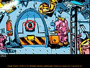Sneak Thief - Fourth Find game
