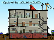Play Hoppin at the avocado condos Game