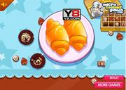 Play Classical croissant Game