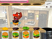 Play Hungry beast Game