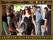 Easy A Find The Alphabets game