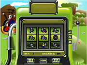 Play Racing slots Game
