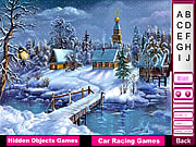 Lost Christmas 2011 game