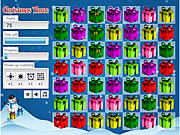 Play Christmas three Game