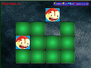 Play Pair mania - toons Game