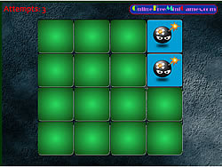 Pair Mania - Bomber Guys game
