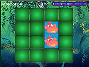 Play Pair mania - cartoon creatures Game
