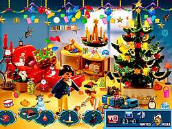 Christmas Fun game