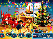 Play Christmas fun Game
