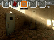 Play Old factory escape Game
