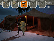 Play Oasis escape Game