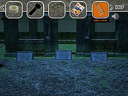Bleak House Escape game