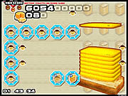 Play Toasted cheese mini-match Game