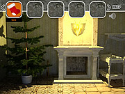 Play Santa quest Game