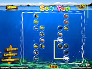 Sea Fun game