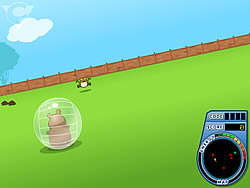 Harry the Hamster 3 game