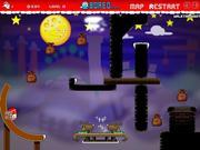 Play Super santa kicker 2 Game