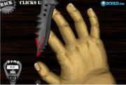 Play Knife games Game