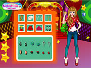 Play Christmas sparkles Game