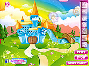 Play Fantasy castle Game