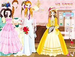 Beautiful Bride game