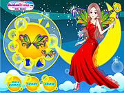 Play Moon princess Game