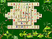 Play Mahjong gardens Game