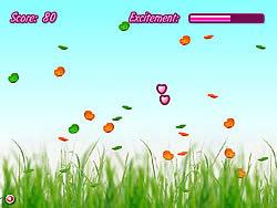 Bubble Flies game