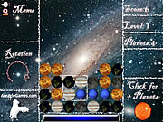 Play Planetary twist Game
