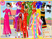 Play Qin dynasty Game
