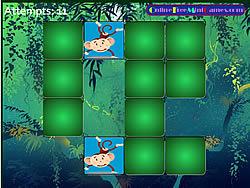 Pair Mania – Cartoon Creatures 4 game