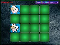 Pair Mania – Cute Creatures 3 game