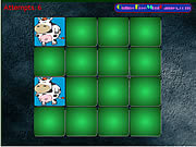 Play Pair mania cute creatures 3 Game