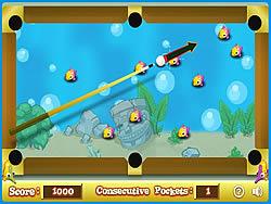 Permainan Aquarium Pool