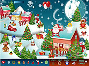 Play Magic christmas Game