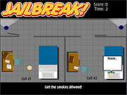 Play Jail break Game
