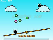 Play Seesaw Game