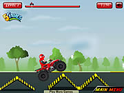 Play Atv dirt challenge Game