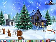 Christmas Celebration HN game