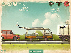 Jucați jocuri gratuite Home Sheep Home 2 - Lost in London
