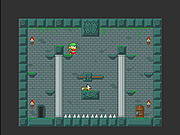 Play Dangerous dungeons Game