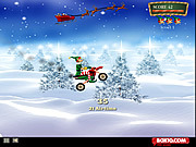 Play Elf rider Game