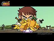 Watch free cartoon Lion Online Episode 6
