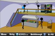 Play Causality story part 1 Game