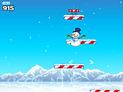 Play Arctic ascent Game