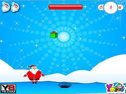 Gioca gratuitamente a Santa Christmas